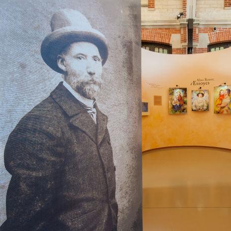 «Du côté des Renoir» museum